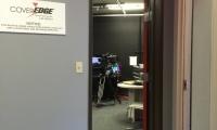 MSNBC Studio