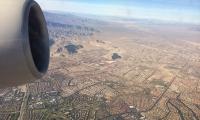 Air over Vegas
