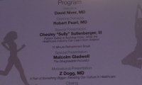 ZDoggMD   Chesley Sullenberger   Malcolm Gladwell