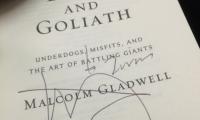 Malcolm Gladwell | ZDoggMD