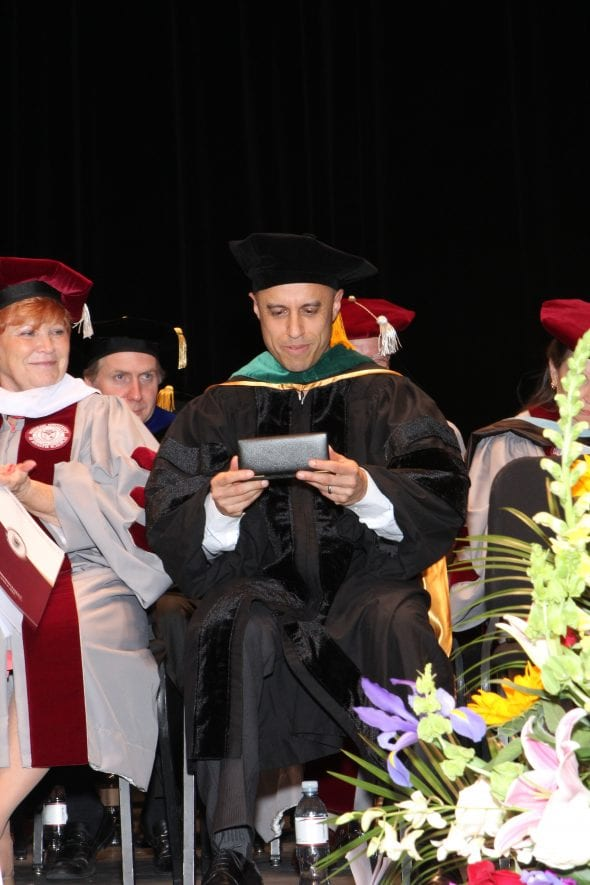 ZDoggMD Graduation Speech
