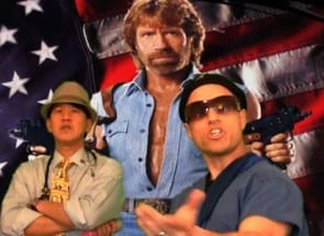 Immunize Chuck Norris!