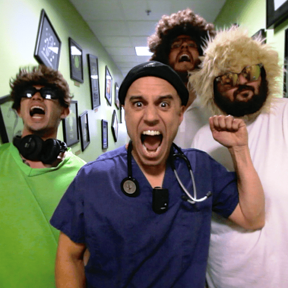Flu shot | Parody | ZDoggMD | Zappos