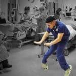 Hospital Shake   Harlem Shake   ZDoggMD