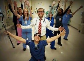 Popular Hospitalists!