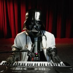 Doc Vader | Simon and Garfunkel | Sound of Silence