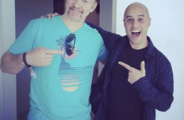 Morgan Spurlock | ZDoggMD