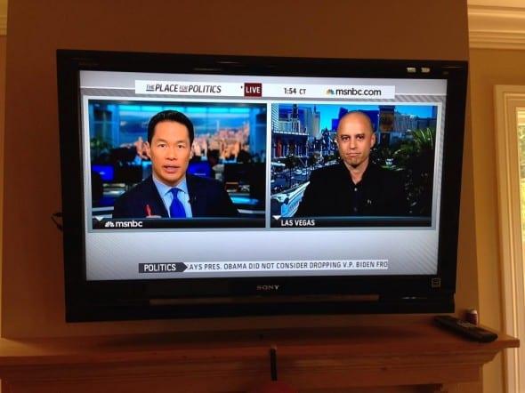 ZDoggMD | MSNBC