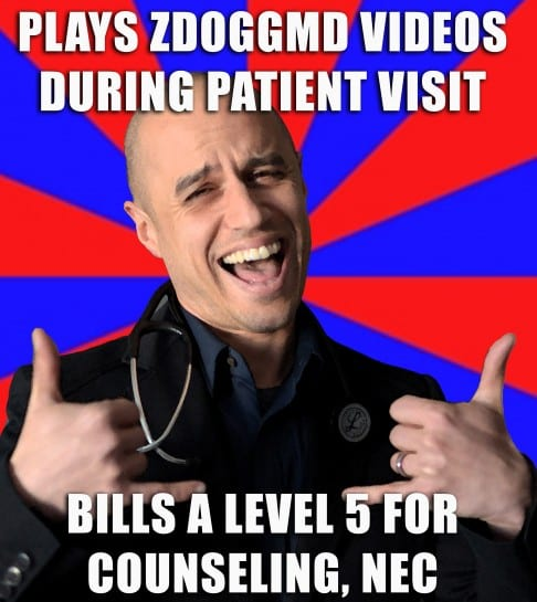 ZDoggMD Counseling NOS