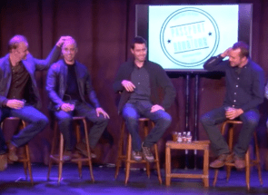 Morgan Spurlock | ZDoggMD | Zubin Damania | Turntable Health | Inspire Theater