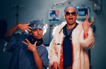 ZDoggMD and Devin Moore