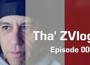 Paris Attacks | ZVlogg | ZDoggMD.com