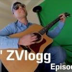ZVlogg #011 | Ben Carson