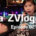 How We Went Septic | ZVlogg 022 | ZDoggMD.com