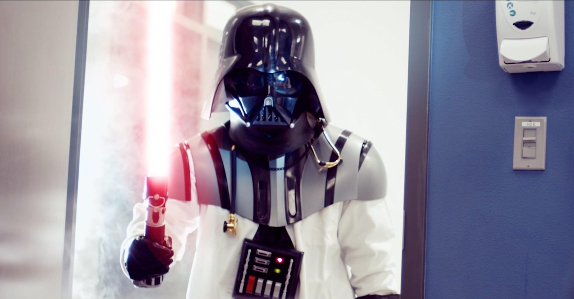 Doc Vader Emergency Room