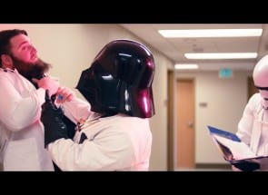 Doc Vader | Episode I | Pager Menace | ZDoggMD