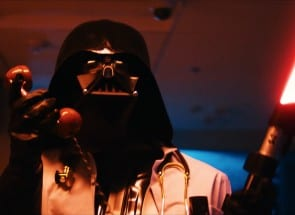 Doc Vader | Episode III Revenge of the Fax | ZDoggMD.com