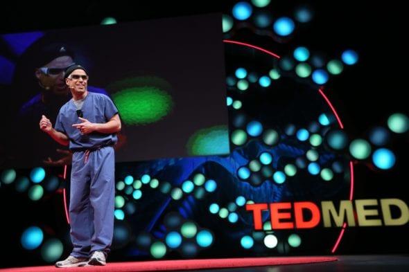 Healthcare Speaker | Zubin Damania | ZDoggMD