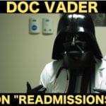 Doc Vader | Readmissions | ZDoggMD