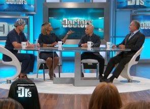 Zubin Damania | The Doctors TV