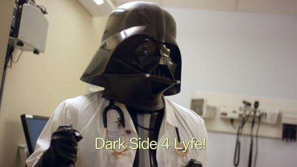 Darth Vader | Rogue One Parody