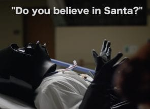 Doc Vader on Working The Holidays