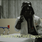 Doc Vader on Vaccines and Outback Steakhouse