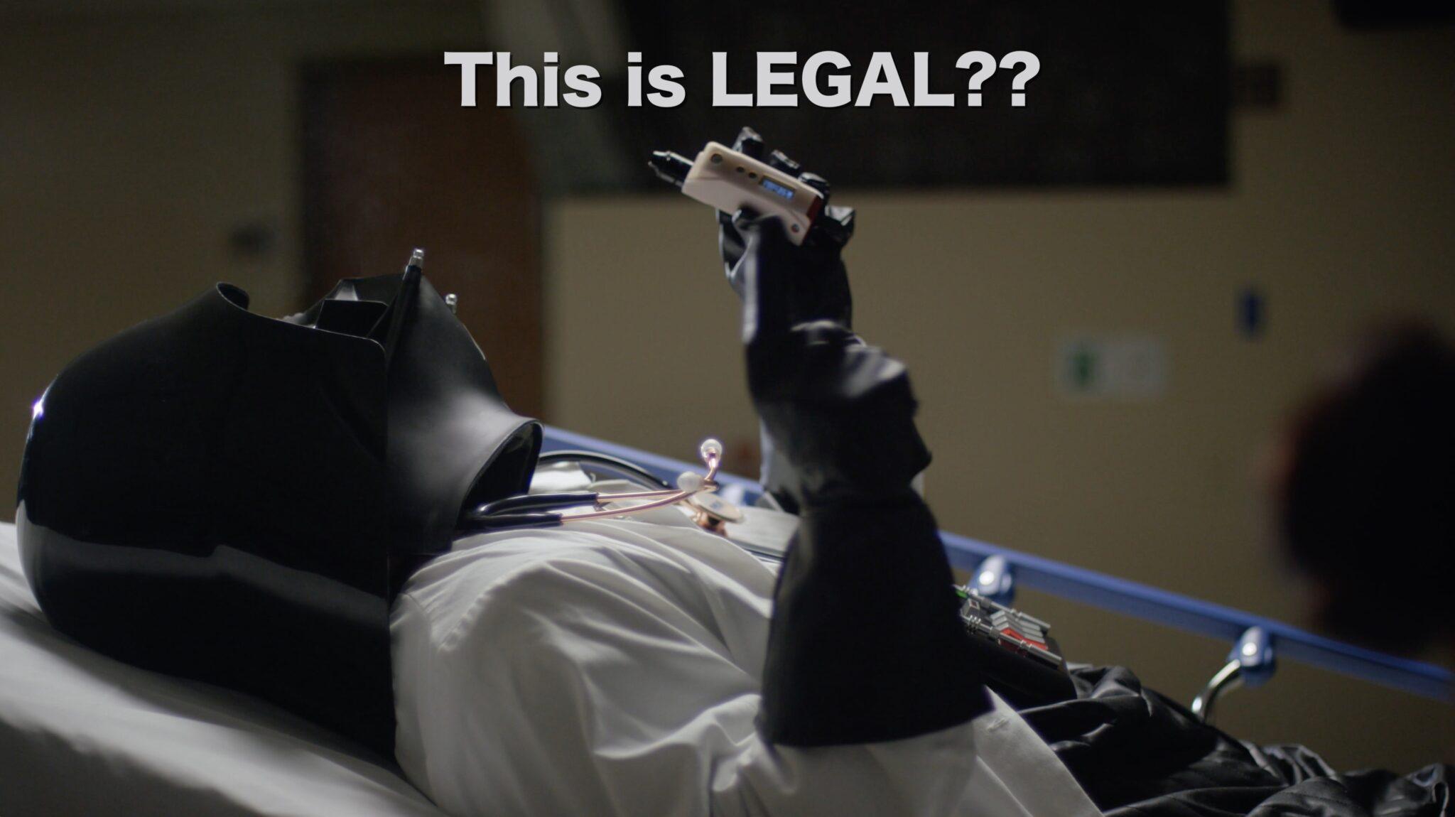 doc vader on medical marijuana