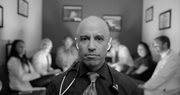 Collaborative Care and Health 3.0 | ZDoggMD | Zubin Damania MD