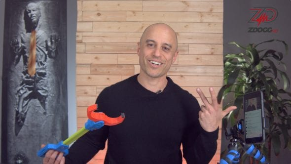 The Cure for Sepsis? ZDoggMD's Incident Report