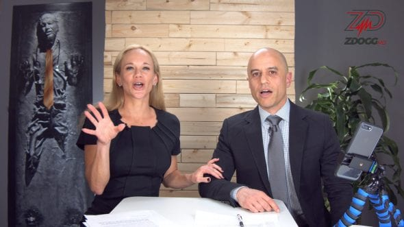 Against Medical Advice with ZDoggMD and Pain Doc Kathy Trevnicek