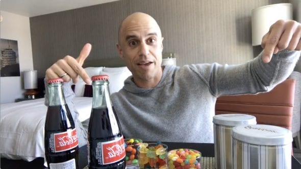 Vegas GI Doc kills patients with Hepatitis C, Dies in Prison | ZDoggMD