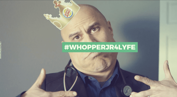 ZDoggMD talks Carbs on Incident Report LIVE