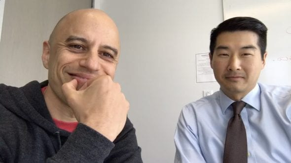 HPV…Above the Waist?!? w/Dr. Patrick Ha