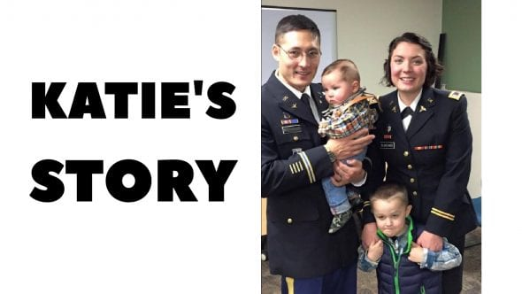 LT Katie Blanchard RN & the Army That Deserted Her