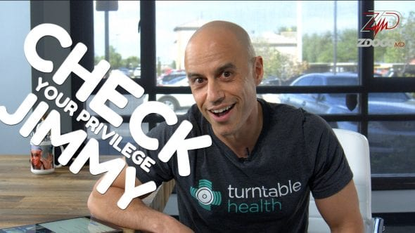 Incident Report Live With Zdoggmd | Your Daily Health Care Jam