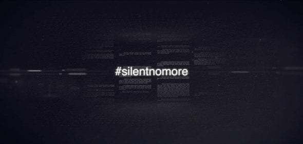 Workplace Violence in Healthcare #SilentNoMore