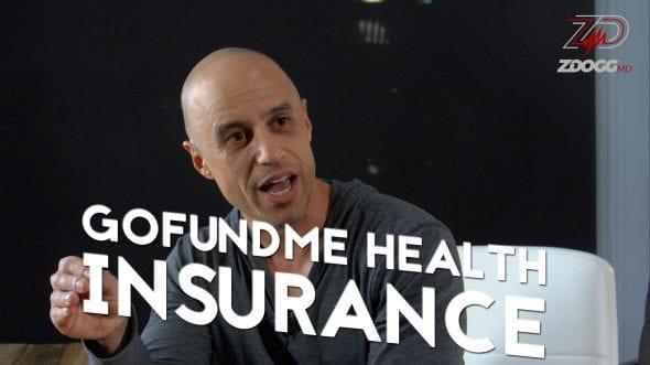 IS GOFUNDME AMERICA'S PREFERRED HEALTH INSURANCE?