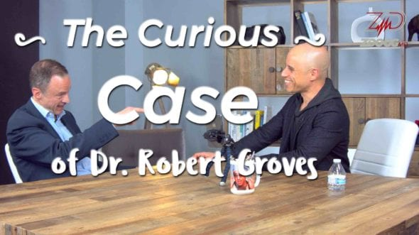 The Curious Case of Dr. Robert Groves