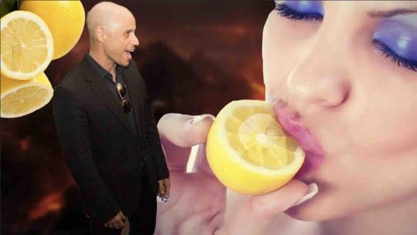 Frozen Lemon More Powerful Than Chemotherapy?