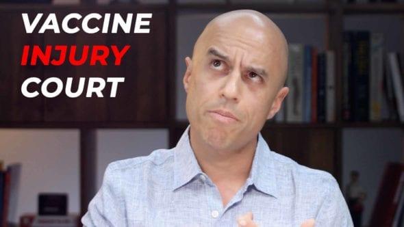 The Vaccine Injury Court