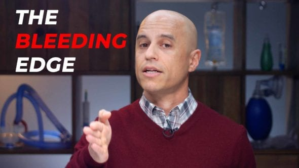 Against Medical Advice 08 The Bleeding Edge with ZDoggMD (aka Dr. Zubin Damania)