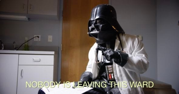 DOC VADER ON NURSE PRIORITIES
