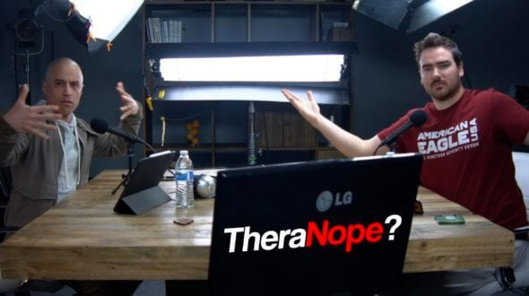 MORNING ROUNDZ W/TOM & Z: EP. 5 (THERANOS!)