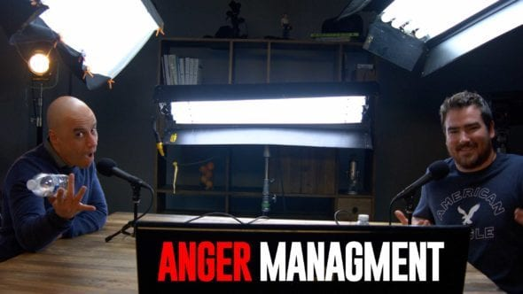 MORNING ROUNDZ W/TOM & Z, EP. 7 (ANGER MANAGEMENT)