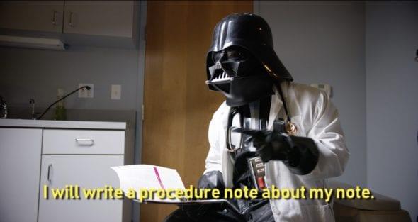 Doc Vader - ZDoggMD